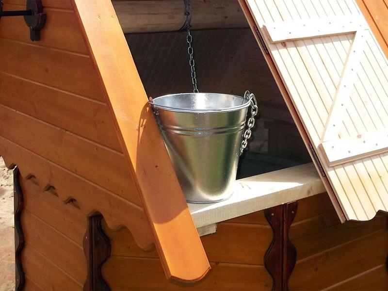 Вырыть колодец на даче для доступа к чистой воде