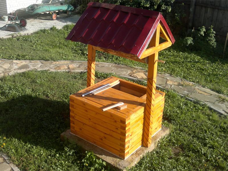 Вырыть колодец на даче и определение размеров сооружения