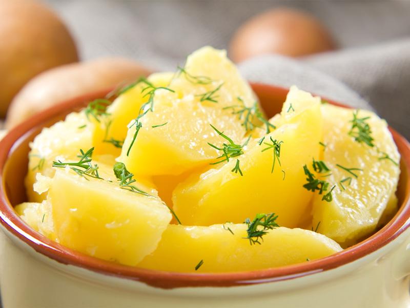 Картофель Розара: описание сорта и назначение данного сорта картофеля