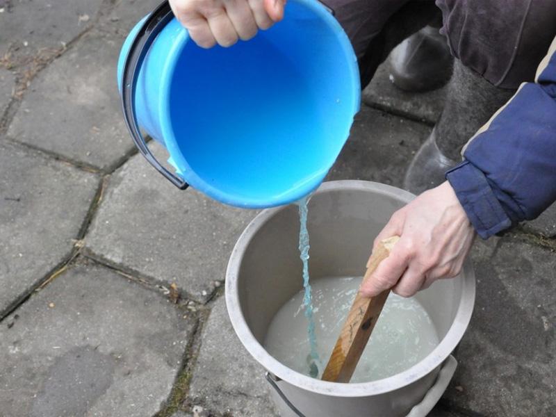 Медный купорос осенью и для чего нужно разводить гранулы